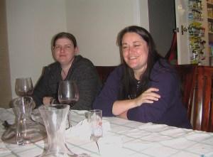 Rachel bday dinner5