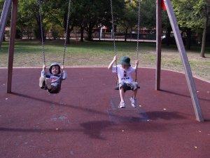 Park 15