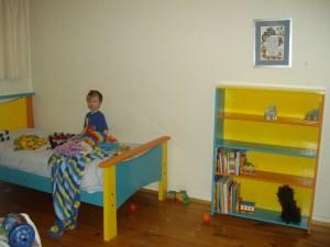 Zac's room5