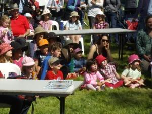 Community fair 11