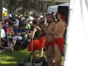 Community fair 13