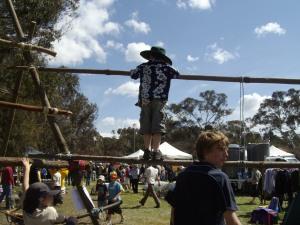 Community fair 15