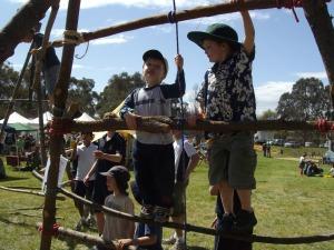 Community fair 17