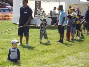 Community fair 8