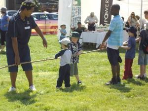 Community fair 9