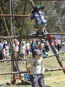 Community fair 14