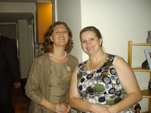 Mad men party 039