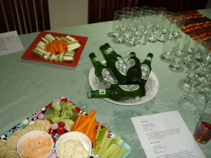 Mad men party 009