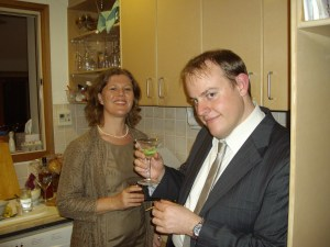 Mad men party 029