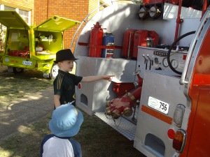 Fire engines 5
