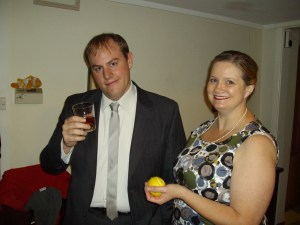 Mad men party 010