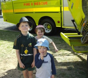 Fire engines 1